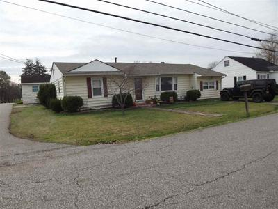 1001 GILLEY ST, Flatwoods, KY 41139 - Photo 1