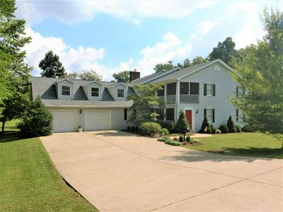 100 PARTRIDGE DR, Russell, KY 41169 - Photo 1