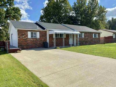 2010 FOUNTAIN ST, Flatwoods, KY 41139 - Photo 2