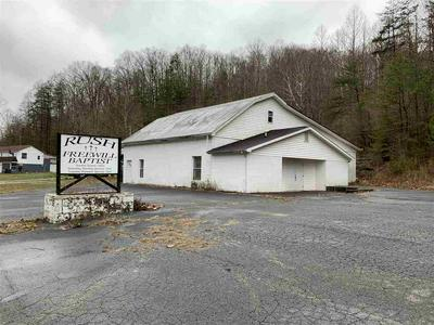 16341 STATE ROUTE 854, Rush, KY 41168 - Photo 1