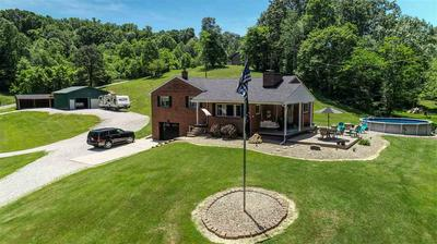 200 CLARK LN, Greenup, KY 41144 - Photo 1