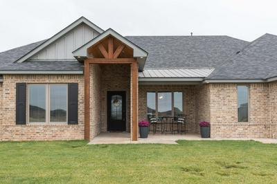 2400 CLINGMAN DR, Canyon, TX 79015 - Photo 2