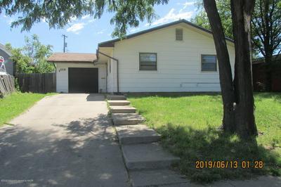 1116 ELMORE ST, Borger, TX 79007 - Photo 1