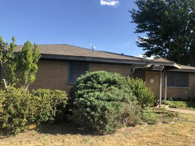 1500 LANCELOT ST, Borger, TX 79007 - Photo 1