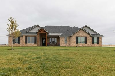 2400 CLINGMAN DR, Canyon, TX 79015 - Photo 1