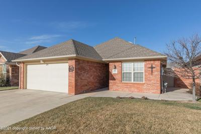 909 ROSENDA LN, Amarillo, TX 79124 - Photo 1
