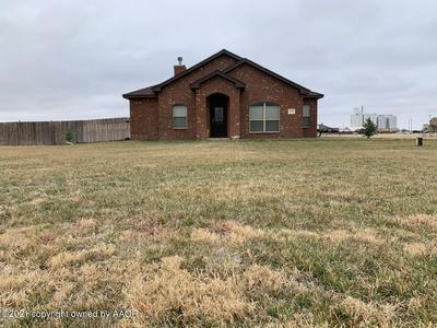 19101 SUNDANCER LN, Amarillo, TX 79124 - Photo 1