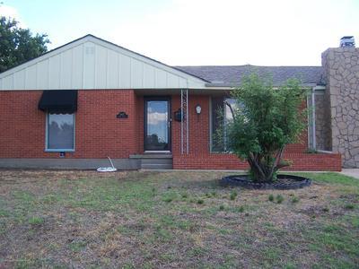 1807 BOYD ST, Borger, TX 79007 - Photo 2