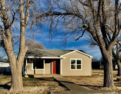 2309 SMISER ST, Bushland, TX 79124 - Photo 1