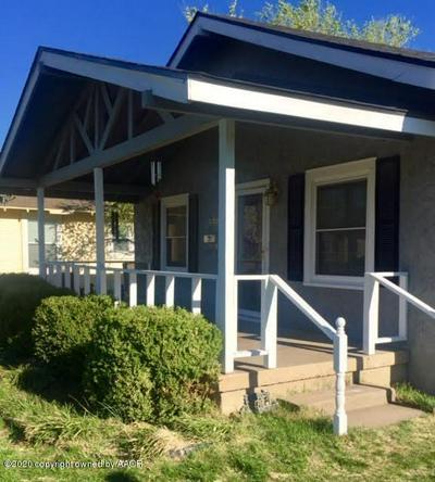 2100 8TH AVE, CANYON, TX 79015 - Photo 2