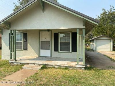 309 N 16TH ST, Memphis, TX 79245 - Photo 1