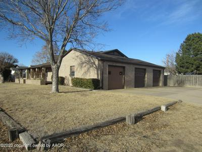 207 S CORNELL AVE, Fritch, TX 79036 - Photo 2