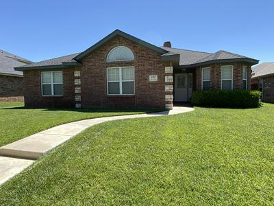 4017 S WILLIAMS ST, Amarillo, TX 79118 - Photo 1