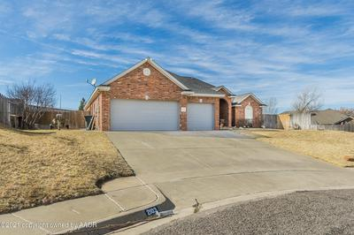 2103 FOOTHILL DR, Amarillo, TX 79124 - Photo 2