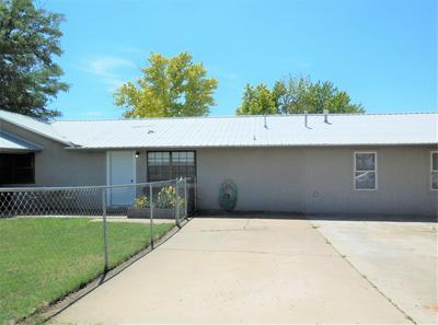 309 +311 NEBRASKA STREET, Shamrock, TX 79079 - Photo 2