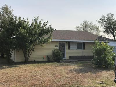 1001 KEITH ST, Borger, TX 79007 - Photo 1