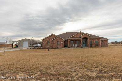 17901 CALLE PIERCE CIR, Amarillo, TX 79124 - Photo 1