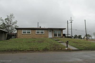 200 UNION ST, Borger, TX 79007 - Photo 1