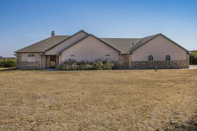 315 ARROWHEAD PT, Canyon, TX 79015 - Photo 1