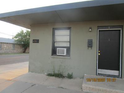 201 N MCGEE ST, Borger, TX 79007 - Photo 1