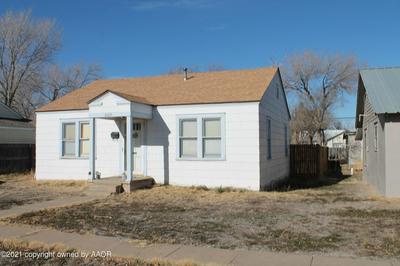 2109 6TH AVE, Canyon, TX 79015 - Photo 1