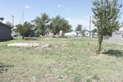 703 OAK AVE, Panhandle, TX 79068 - Photo 2