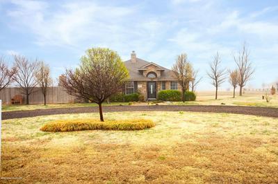 20223 PRAIRIE WIND RD, BUSHLAND, TX 79124 - Photo 1