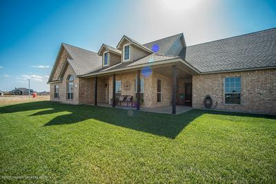 307 COUNTRY CLUB DR, Canyon, TX 79015 - Photo 1