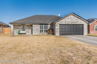 904 NE 6TH ST, Dumas, TX 79029 - Photo 1