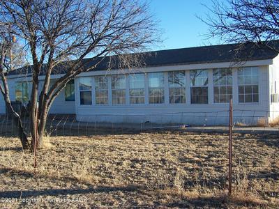 610 COWBOY LN, Fritch, TX 79036 - Photo 1