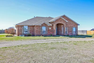351 LANTANA RD, Bushland, TX 79124 - Photo 1