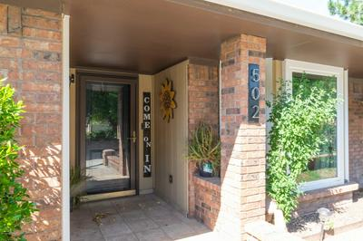 502 OVERLAND TRL, Fritch, TX 79036 - Photo 1