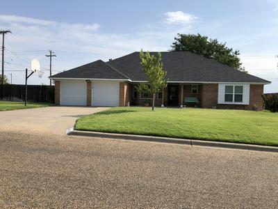 301 SARASOTA ST, Borger, TX 79007 - Photo 2