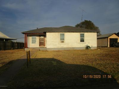 1200 COOLEY DR, Borger, TX 79007 - Photo 1