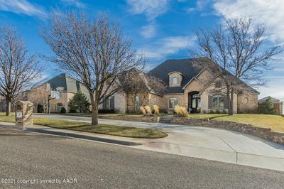 16 GRIFFIN DR, Canyon, TX 79015 - Photo 2