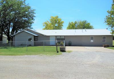 309 +311 NEBRASKA STREET, Shamrock, TX 79079 - Photo 1