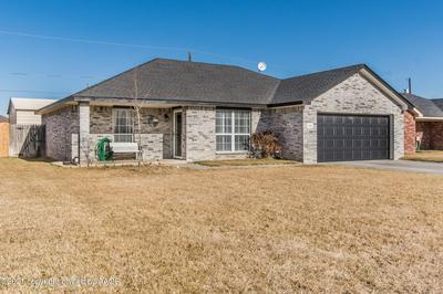 904 NE 6TH ST, Dumas, TX 79029 - Photo 2