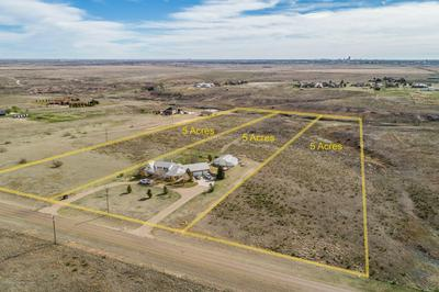1345 S GIRL SCOUT RD, Amarillo, TX 79124 - Photo 2