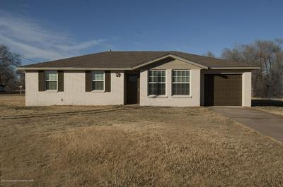 1721 W BRADFORD ST, MEMPHIS, TX 79245 - Photo 1