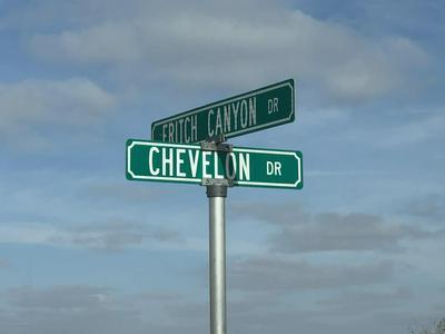 LOTS:10 CHEVELON DR., Fritch, TX 79036 - Photo 2