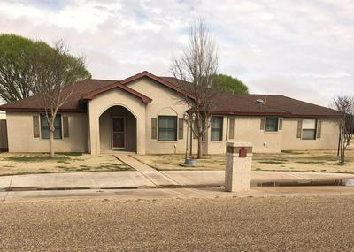 1400 BRAVO ST, Plainview, TX 79072 - Photo 1