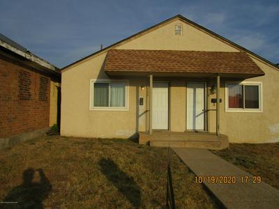 714 DEAHL ST, Borger, TX 79007 - Photo 1