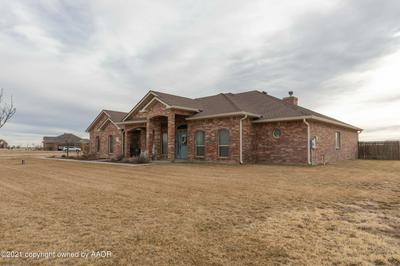 17901 CALLE PIERCE CIR, Amarillo, TX 79124 - Photo 2