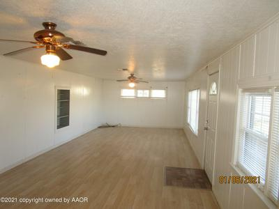 602 S LONGWOOD AVE, Fritch, TX 79036 - Photo 1