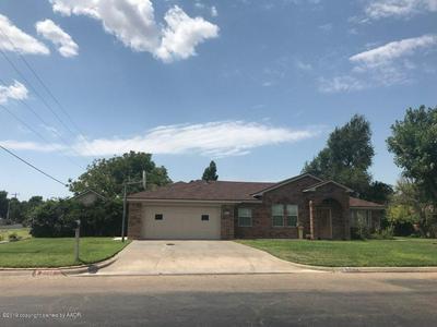 2314 TEXAS ST, Perryton, TX 79070 - Photo 1
