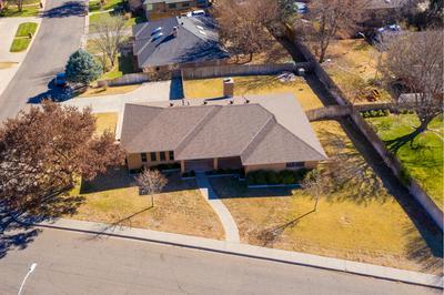 90 JYNTEEWOOD DR, Canyon, TX 79015 - Photo 2