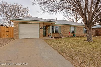 609 OREGON TRL, Canyon, TX 79015 - Photo 1