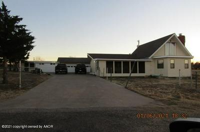 113 CHERRY LN, Fritch, TX 79036 - Photo 1