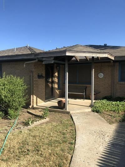 1500 LANCELOT ST, Borger, TX 79007 - Photo 2