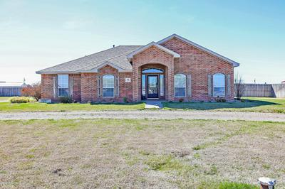 351 LANTANA RD, BUSHLAND, TX 79124 - Photo 2